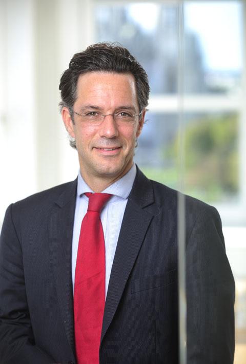 Dr. Guido Bach - Rechtsanwalt